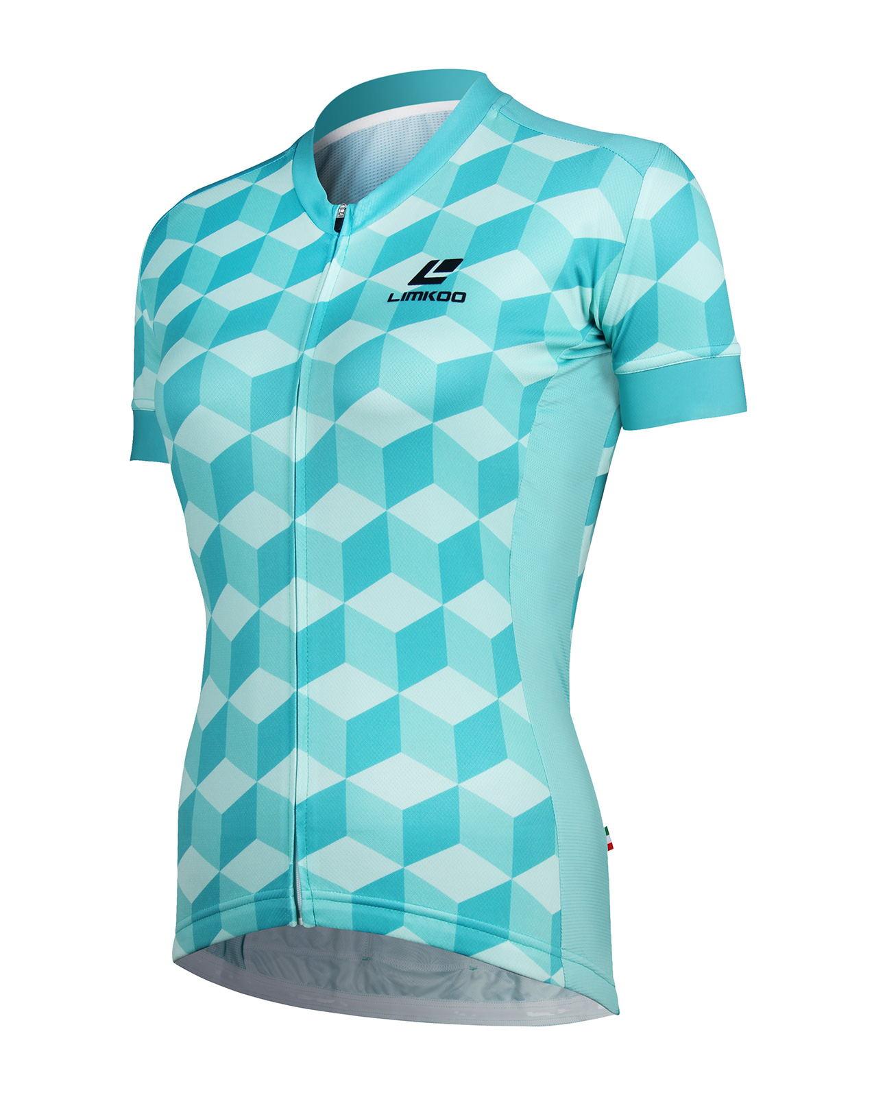 Italian ORIKA Women Short Sleeve Cycling Jersey b0857428a