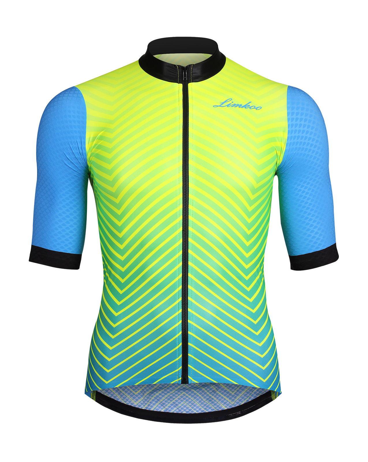Italian AERO ALPHA Pro Race Cycling Jersey(WOVEN) 68ddaf047